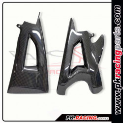 PROTECTION BRAS ZX10R 11- PKR