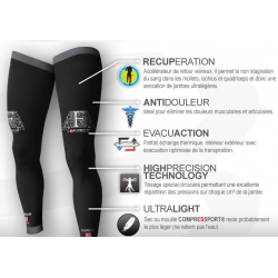 Manchons de jambes COMPRESSPORT