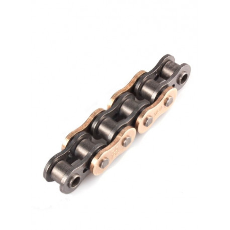 Chaine de transmission AFAM 525 A525XSR2-G or 126 maillons