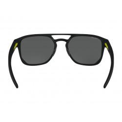Promo OAKLEY Lunettes de soleil Latch™ Alpha Valentino Rossi Signature Series + nettoyant MUC-OFF