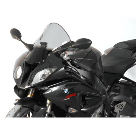 """Bulle MRA Racing """"R"""" clair BMW S1000RR"""