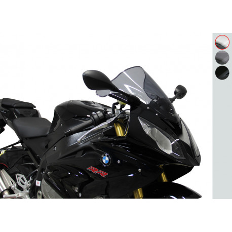 "Bulle MRA Racing ""R"" clair BMW S1000RR"