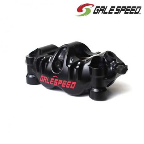 étrier de frein Droit GALESPEED Elaborate 4 pistons