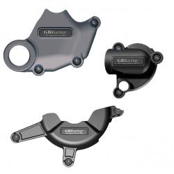 Kit carters moteur GB RACING Ducati 1198