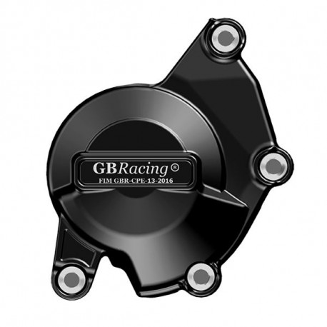 Protection carter allumage GB Racing GSX-R1000 2009