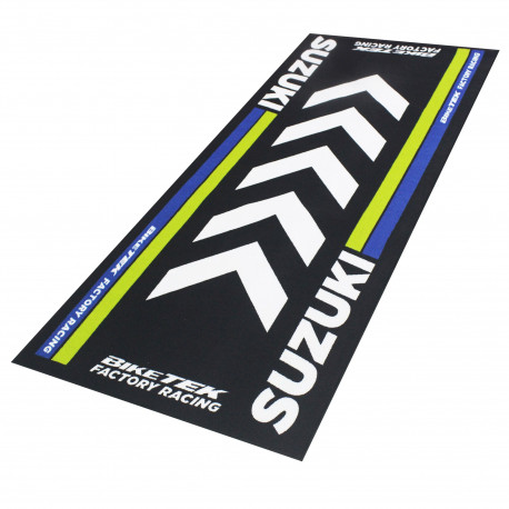 Tapis de sol environnemental Suzuki