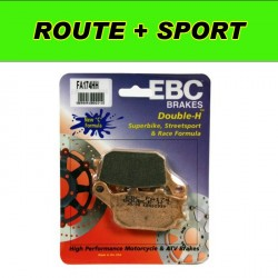 EBC HH METAL FRITTE ROUTE - HYPERSPORT