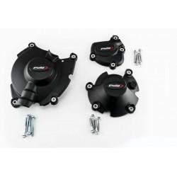 Kit carter moteur PUIG Yamaha R1 15-21