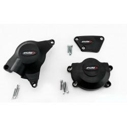 Kit carter moteur PUIG Yamaha R6 06-21