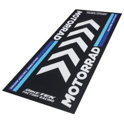 Tapis de sol environnemental BMW MOTORRAD