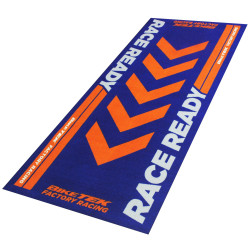 Tapis de sol environnemental KTM Ready to Race