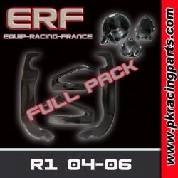 KIT COMPLET R1 04-06 ERF