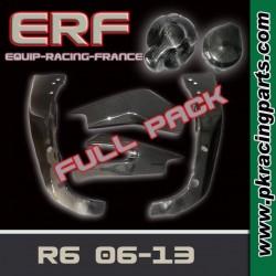 KIT COMPLET R6 06-13 ERF