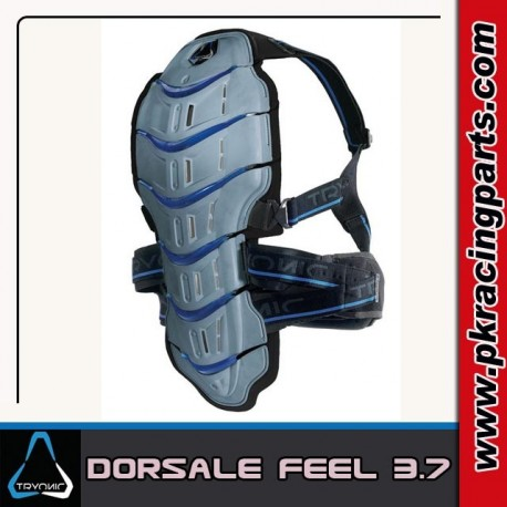 DORSALE TRYONIC FEEL 3.7