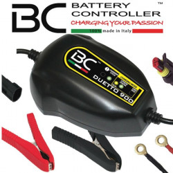 chargeur BC smart 900