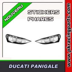 FAUX PHARES AUTOCOLLANTS 1199 PANIGALE