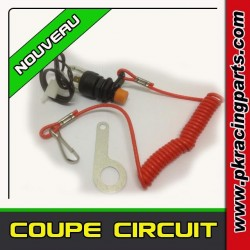 COUPE CIRCUIT A FOURCHETTE