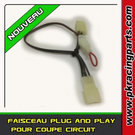 FAISCEAU PLUG AND PLAY POUR COUPE CIRCUIT