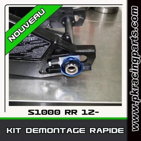 KIT DEMONTAGE RAPIDE S 1000 RR 2012 et apres