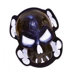 Sliders skull oxford