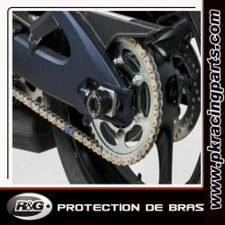 PROTECTION DE BRAS