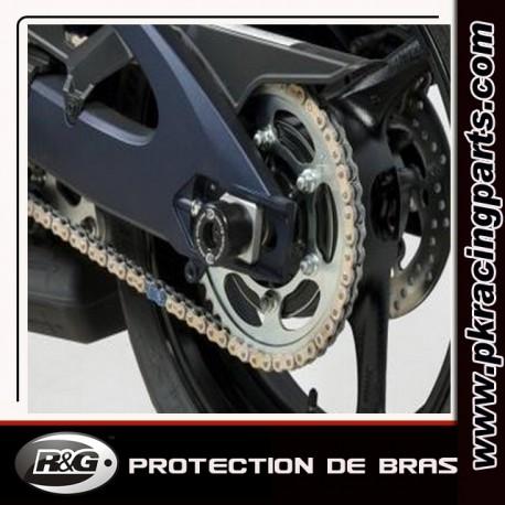 PROTECTION DE BRAS