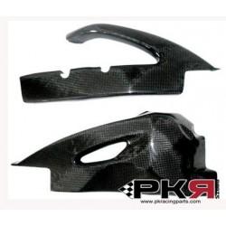 PROTECTION BRAS GSXR 600/750 06-10 PKR