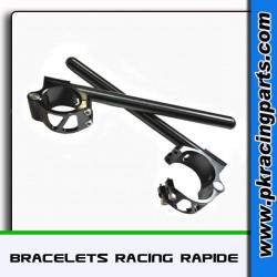 Bracelets Racing Rapides 50mm