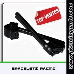Pack Bracelets avec tube de guidon PKR