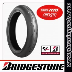 Bridgestone R10 120/70/17 MEDIUM
