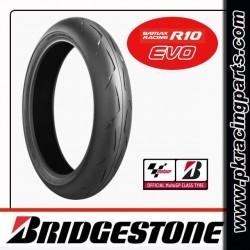 Bridgestone R10 120/70/17 MEDIUM