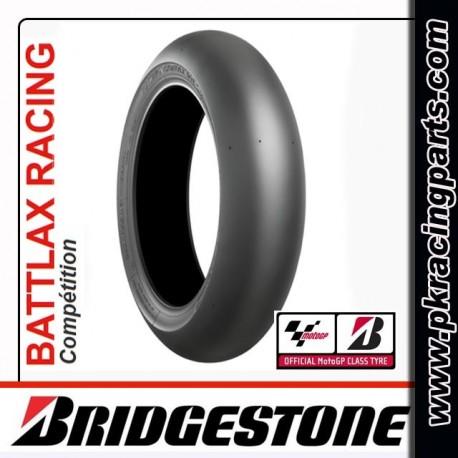Bridgestone slick V01 en 190/650/17