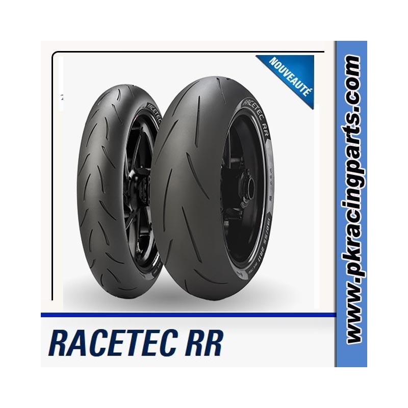 metzeller racetec rr 120 70 17 pkracingparts. Black Bedroom Furniture Sets. Home Design Ideas