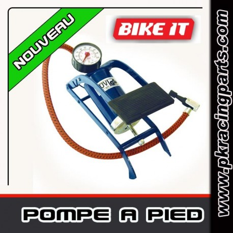 POMPE A PIED BIKE IT