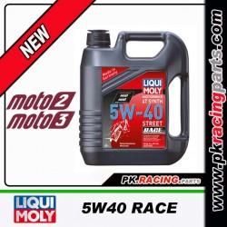 LIQUI MOLY 5W40 RACE