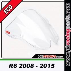 BULLE ECO R6 2008-2015