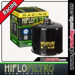 FILTRE A HUILE HIFLOFILTRO HF153 RACING