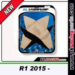 STOMPGRIPP R1 2015