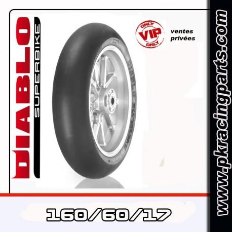Diablo superbike 160/60/17-SC2