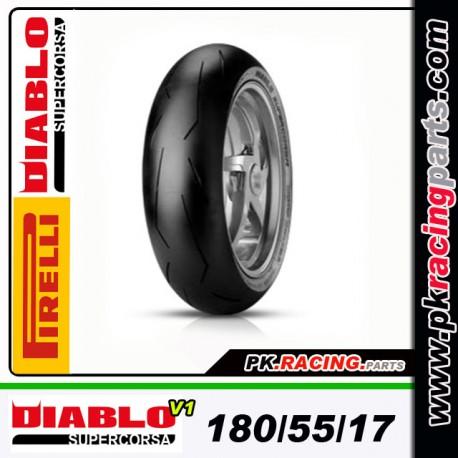 Diablo super corsa V1 180/55/17-SC1/SC2