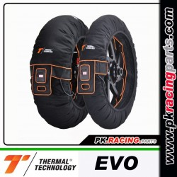 Couvertures chauffantes Thermal technology EVO DUAL