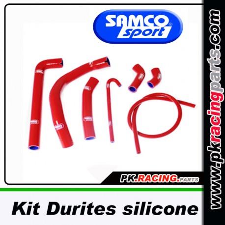 KIT 7 DURITES SAMCO PANIGALE 1199 / 899 12-15