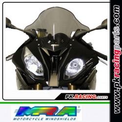 Bulle MRA RACING S1000 RR / HP4 15-16