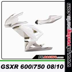POLY HAUT DE GAMME GSXR 600/750 08-10