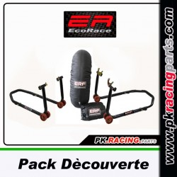 PACK DECOUVERTE ERF