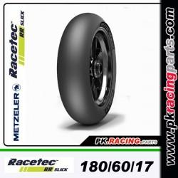 RACETEC SLICK  RR 180/60/17