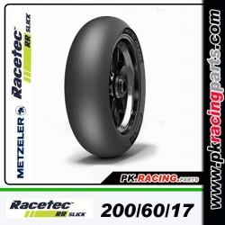 RACETEC SLICK  RR 200/60/17