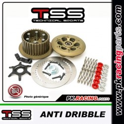 GSXR 1000 09-15 EMBRAYAGE ANTI DRIBBLE