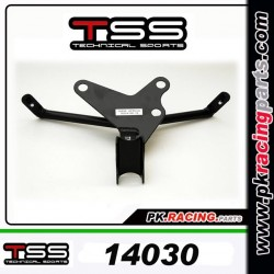 ARAIGNEE RACING RSV4 TSS