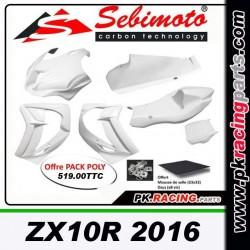 POLY SEBIMOTO ZX10R 2016